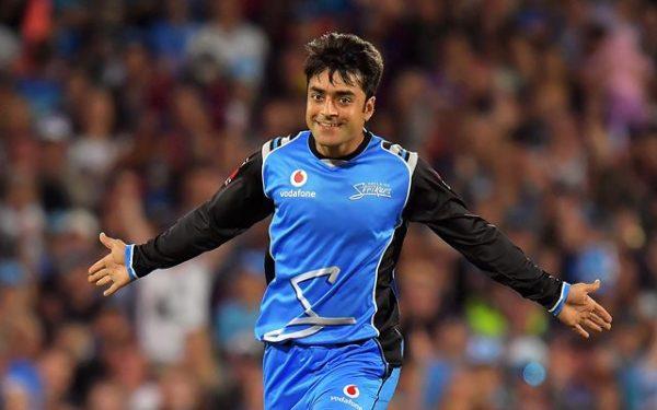 अफगानिस्तान के स्टार खिलाड़ी राशिद खान ने बताया अपने पसंदीदा बॉलीवुड अभिनेता का नाम, साथ में दिया ये खास संदेश 6