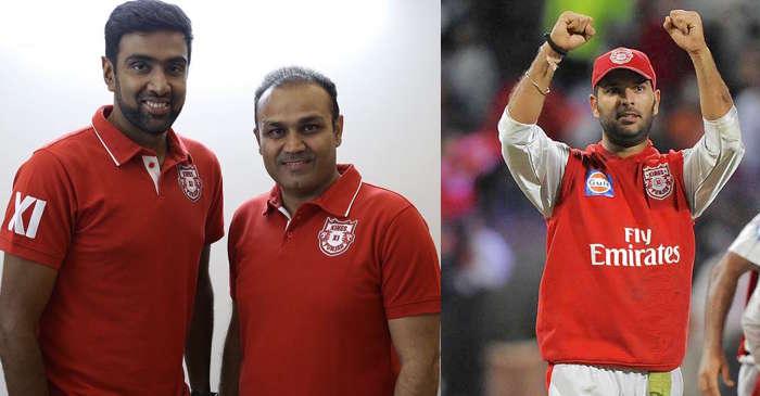 IPL UPDATE: आईपीएल शुरू होने से पहले ही महेंद्र सिंह धोनी को अश्विन ने दिया ये खुला चैलेन्ज 2