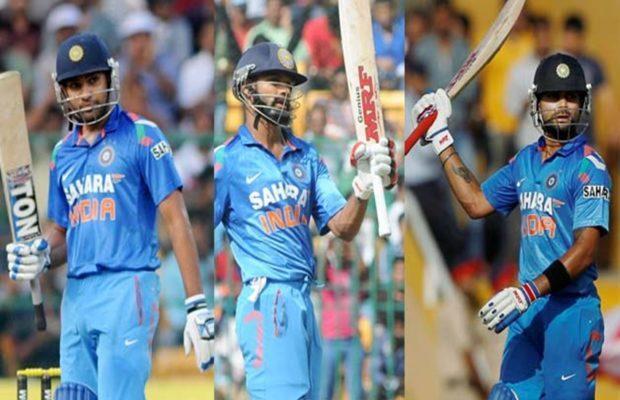 ये है दुनिया के वो 3 बल्लेबाज जिन्होंने 2013 के बाद बनाये है सबसे ज्यादा रन, तीनो आज भी है भारतीय टीम का हिस्सा 2