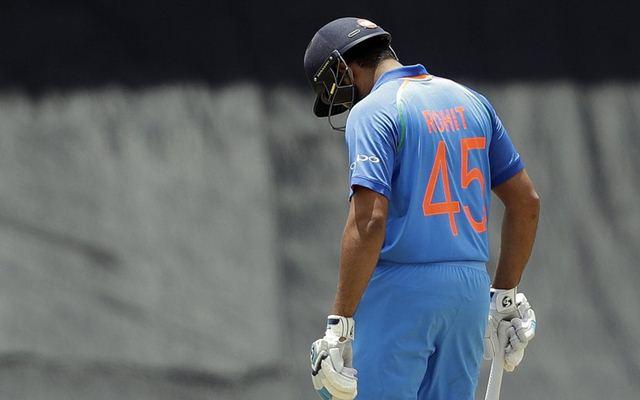 SAvIND: पांचवें वनडे में इस दिग्गज भारतीय खिलाड़ी की छुट्टी शत प्रतिशत पक्की, ऑस्ट्रेलियाई खिलाड़ियों के बीच खौफ पैदा करने वाला यह खिलाड़ी लेगा भारतीय टीम में उसकी जगह 1