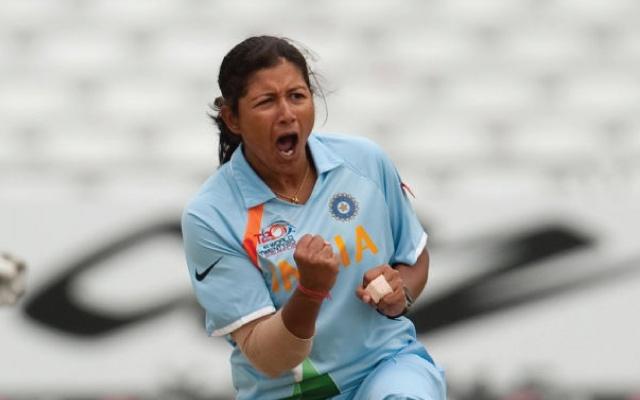 झूलन गोस्वामी की जगह इस महिला ऑलराउंडर को मिला 6 साल बाद अगले 3 टी-20 में खेलने का मौका 2