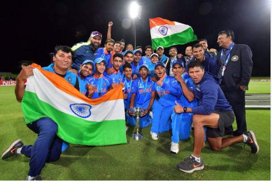 UCW 19: पृथ्वी शॉ या शुभमन गिल नहीं बल्कि इन 4 खिलाड़ियों की वजह से फाइनल जीता है भारत 1
