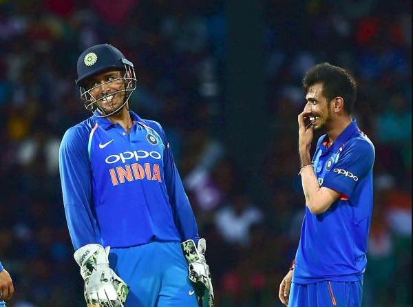 भारतीय टीम के पहला वनडे जीतने पर केदार जाधव ने इस खिलाड़ी को दिया इस जीत का पूरा-पूरा श्रेय 2
