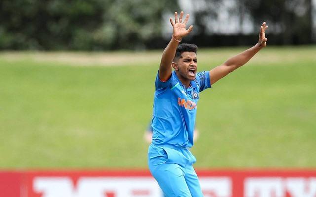 भारतीय टीम में हार्दिक पंड्या की जगह लेने आया यह भारतीय खिलाड़ी, 140KMPH की स्पीड से करता है गेंदबाजी तो लगाता है लम्बे-लम्बे छक्के 4