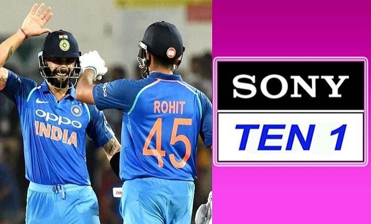 भारत के ऑस्ट्रेलिया दौरे में व्यूवरशिप के टूटे सभी रिकॉर्ड, कुल 50 मिलयन लोगो ने सोनी लिव पर 7 बिलियन मिनट तक देखें मैच 3