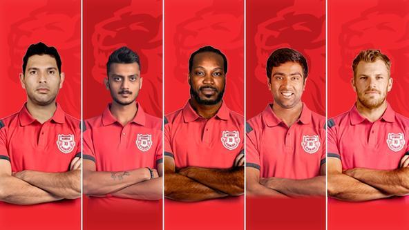 किंग्स इलेवन पंजाब की टीम का कप्तानी को लेकर चिंतन हुआ शुरू, इन पांच खिलाड़ियों में से एक को मिलेगी कमान 7