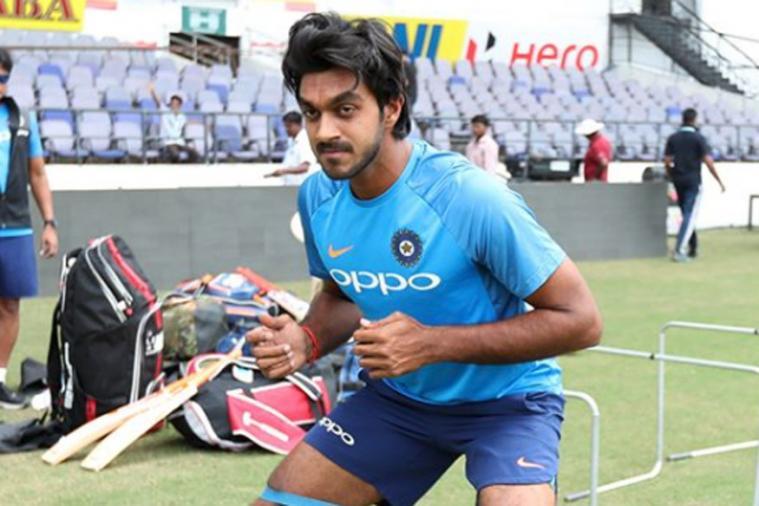 विजय शंकर अब टीएनपीएल में बने सलीम स्पार्टन्स का हिस्सा, अभिनव मुकुंद अब तिरूप्पुर तमिझांस में पहुंचे 5