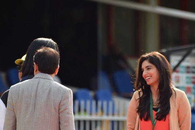 विराट कोहली पर दिल हारी ये पाकिस्तानी जनर्लिस्ट, 34 वें शतक पर बोल गयी कुछ ऐसा सुनकर हर भारतीय हैरान 2
