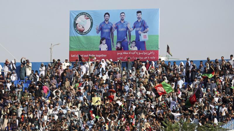 आईपीएल की तर्ज पर अफगानिस्तान में भी टी-20 लीग की शुरुआत ये दिग्गज खिलाड़ी लेंगे हिस्सा 2