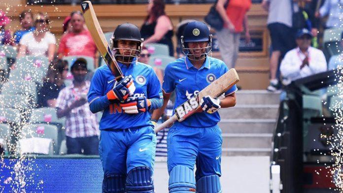 साउथ अफ्रीका के खिलाफ भारतीय महिला क्रिकेट टीम के वनडे और टी20 सीरीज जीतने के बाद सहवाग ने कहा कुछ ऐसा जीत लिया 130 करोड़ भारतीयों का दिल 2