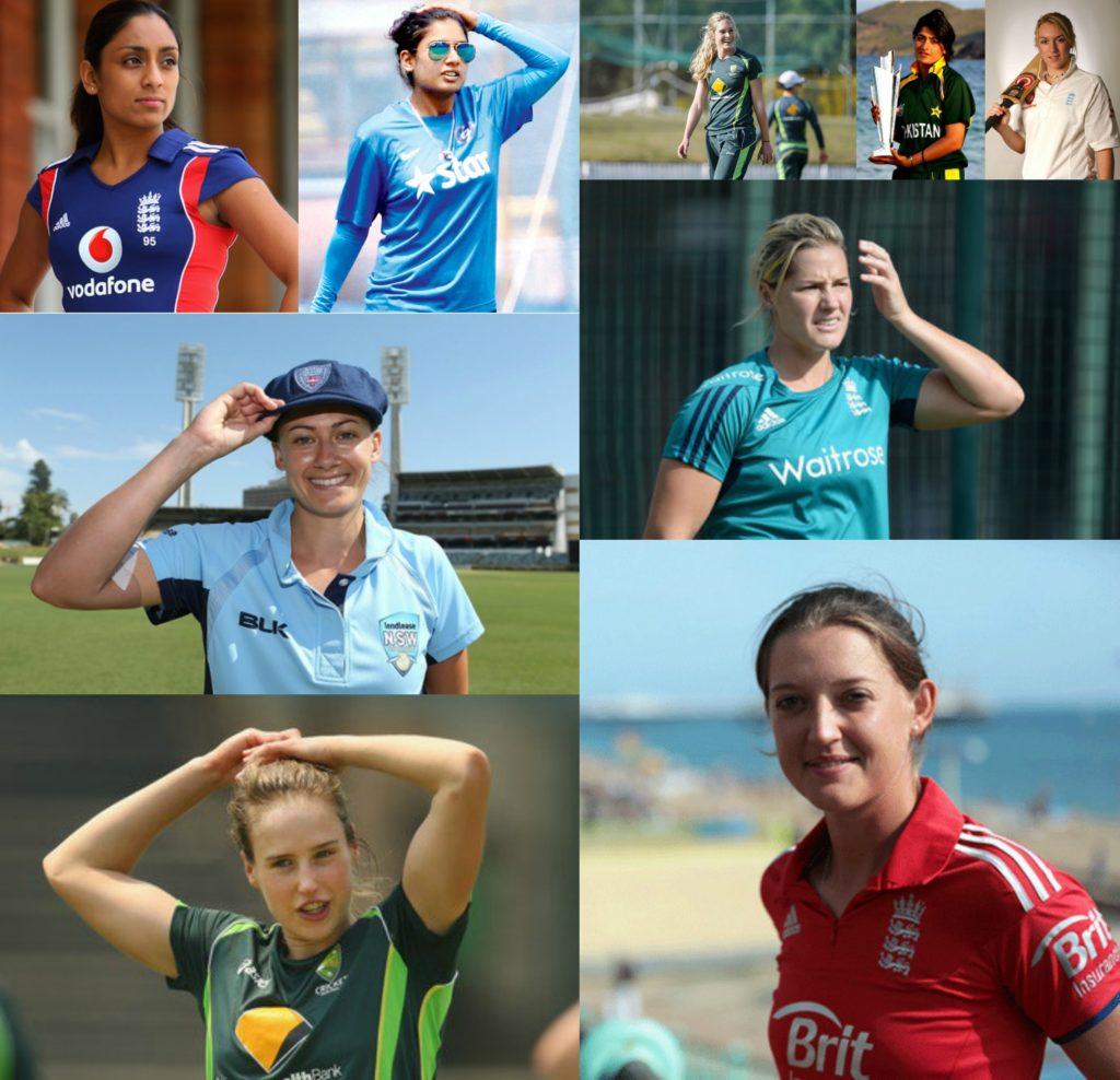 मिताली राज नहीं रही दुनिया की नम्बर 1 वनडे बल्लेबाज, अब इस महिला खिलाड़ी ने जमाया नम्बर 1 के ताज पर कब्जा 3