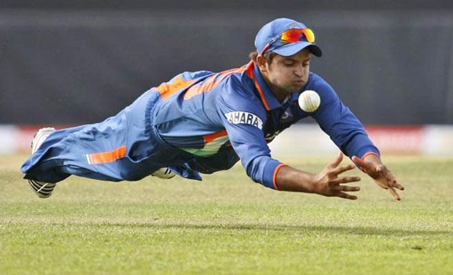 30 की उम्र तक पहुंच चुके है ये भारतीय खिलाड़ी, लेकिन अपनी फील्डिंग से देते है 18 साल के युवा खिलाड़ी को मात, टॉप 10 में 3 भारतीय 2