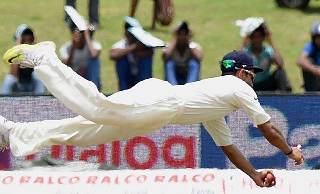 30 की उम्र तक पहुंच चुके है ये भारतीय खिलाड़ी, लेकिन अपनी फील्डिंग से देते है 18 साल के युवा खिलाड़ी को मात, टॉप 10 में 3 भारतीय 7