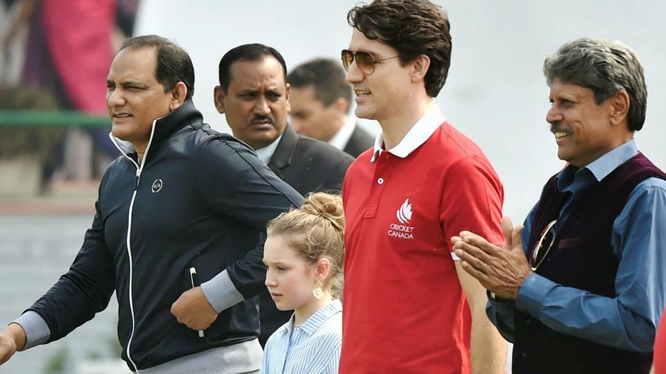कनाडा की टी-20 लीग को आईसीसी ने दी मान्यता, प्रधानमंत्री जस्टिन त्रुदु ने दी शुभकानाएं 1