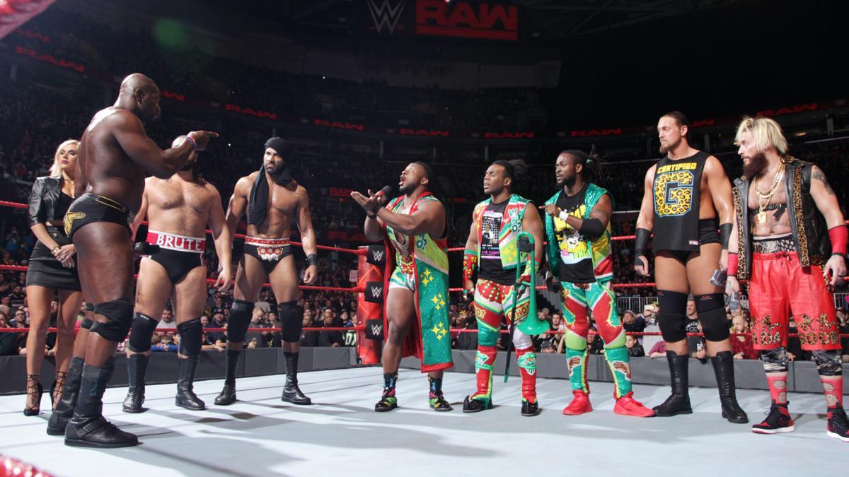 """किसने कहा: """"मेरे पति को WWE में बराबर मौका नहीं मिला और उन्हें रेसलमेनिया में चैंपियनशिप मैच मिलना चाहिए 14"""