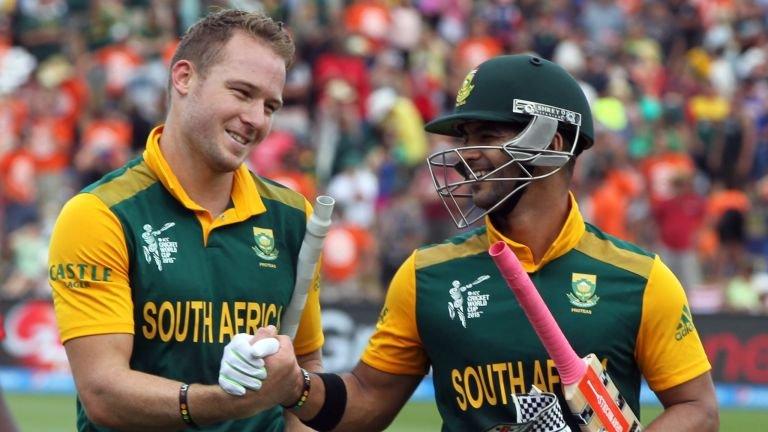 ये हैं वो 5 बड़े कारण जिनके चलते टेस्ट सीरीज जीतने के बाद भारत के खिलाफ एकदिवसीय सीरीज जीतने में नाकाम रही दक्षिण अफ्रीका की टीम 5
