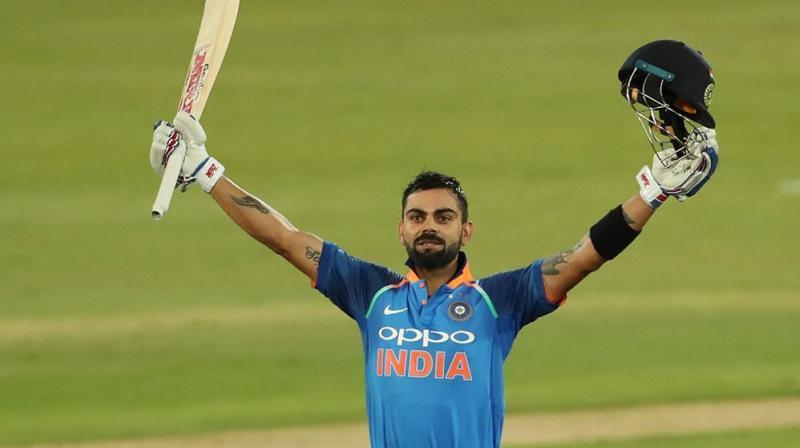 सौरव गांगुली ने कप्तान विराट कोहली को लेकर दिया बड़ा बयान, कहा इंग्लैंड और ऑस्ट्रेलिया की सीरीज तय करेगी कैसे कप्तान हैं विराट 3