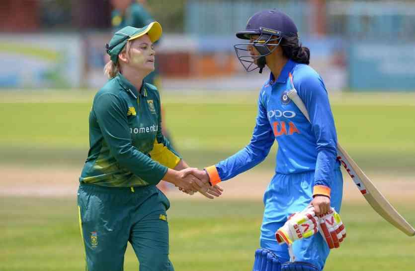 झूलन गोस्वामी की जगह इस महिला ऑलराउंडर को मिला 6 साल बाद अगले 3 टी-20 में खेलने का मौका 4