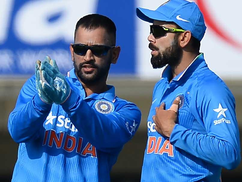 ये रहे वे तीन कारण,जिसकी वजह से साल 2019 वर्ल्ड कप में टीम इण्डिया के कप्तानी की बागडोर माही को मिल जानी चाहिए 1
