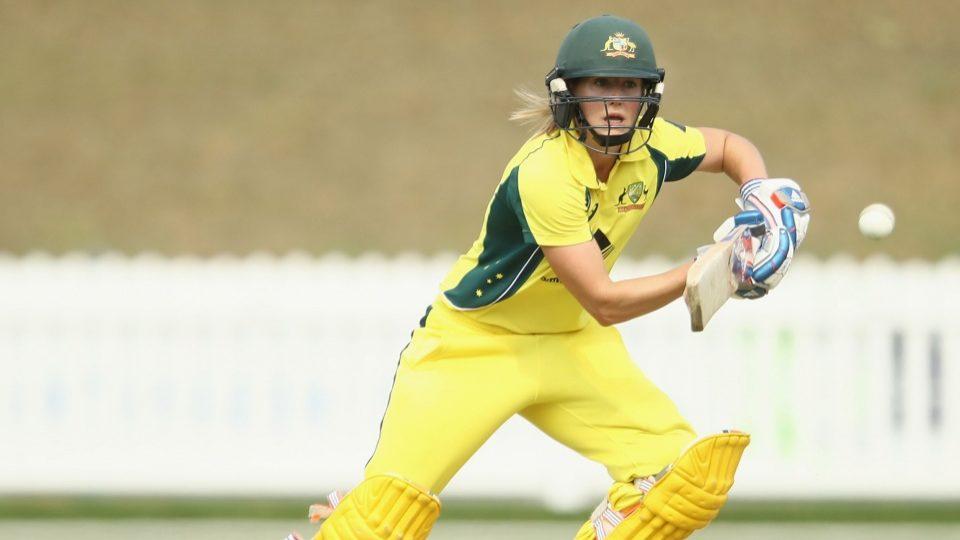 मिताली राज नहीं रही दुनिया की नम्बर 1 वनडे बल्लेबाज, अब इस महिला खिलाड़ी ने जमाया नम्बर 1 के ताज पर कब्जा 2
