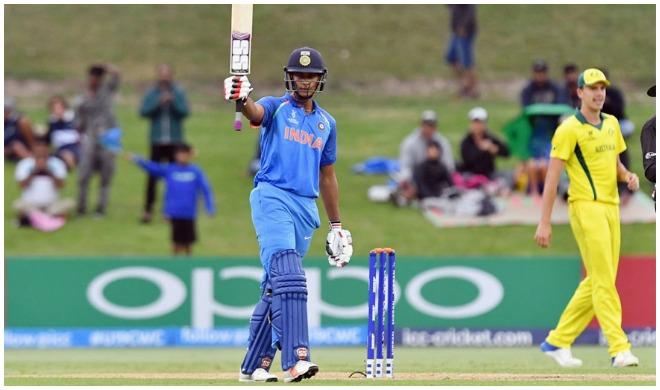 फाइनल मैच के हीरो रहे मनजोत कालरा ने किया खुलासा, राहुल द्रविड़ ने इस कारण से खिलाड़ियों को आईपीएल की नीलामी देखने से रोका 3