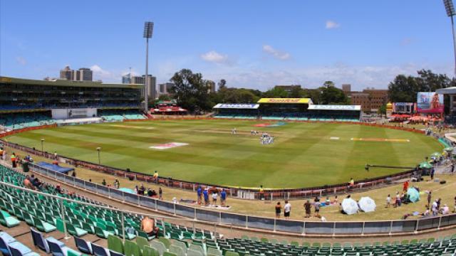 बुरी खबर-भारत और दक्षिण अफ्रीका के बीच डरबन में होने वाला पहला वनडे मैच इस वजह से तय समय से देरी से होगा शुरू 4