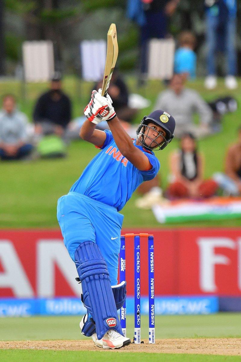 UCW 19: पृथ्वी शॉ या शुभमन गिल नहीं बल्कि इन 4 खिलाड़ियों की वजह से फाइनल जीता है भारत 2