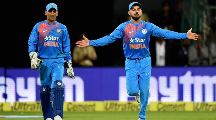 ये रहे वे तीन कारण,जिसकी वजह से साल 2019 वर्ल्ड कप में टीम इण्डिया के कप्तानी की बागडोर माही को मिल जानी चाहिए 2