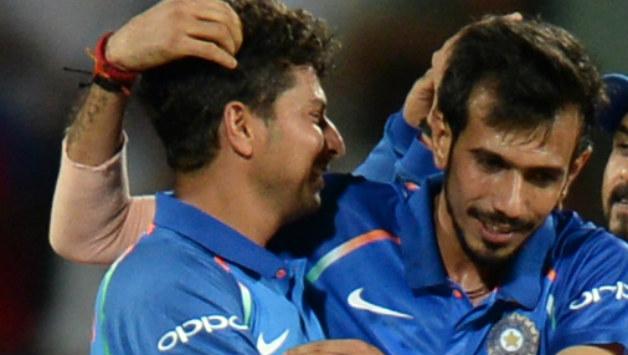 इंग्लैंड दौरे पर कुलदीप को मिली टेस्ट टीम में जगह तो अब युजवेंद्र चहल ने कहा कुछ ऐसा जीत लिया सभी का दिल 11