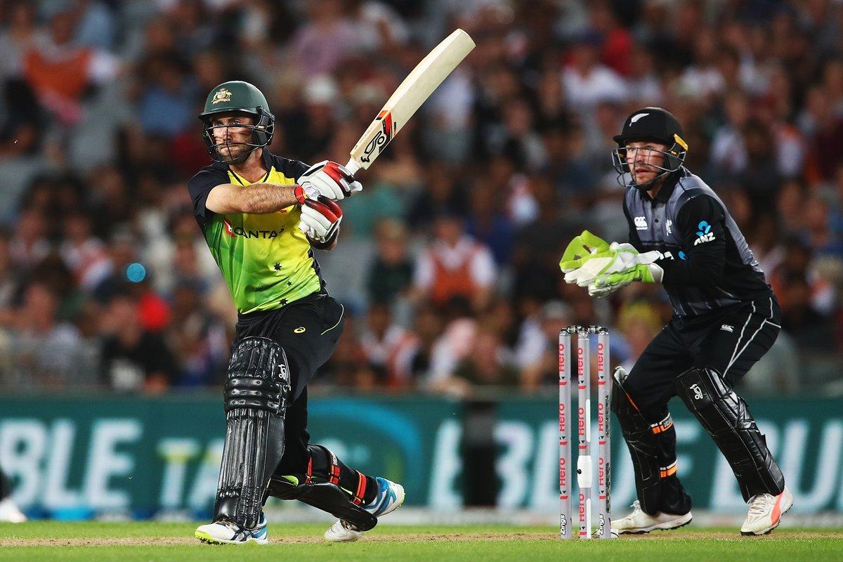 ऑस्ट्रेलियाई टीम ने बनाया टी20 क्रिकेट में एक और बड़ा रिकॉर्ड, अब इस मामले में दुनिया की नम्बर 1 टीम बनी ऑस्ट्रेलिया 1