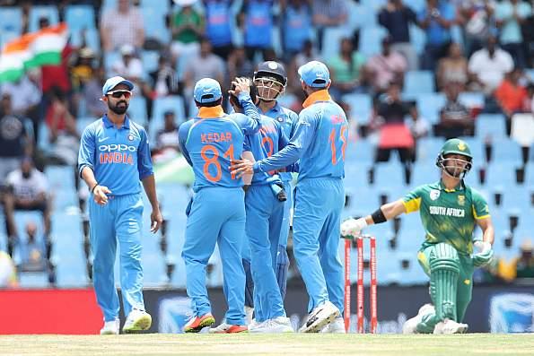 IND VS SA- यह है वो कारण जिसकी वजह से भारत करेगा वनडे सीरीज में साउथ अफ्रीका का सफाया 1