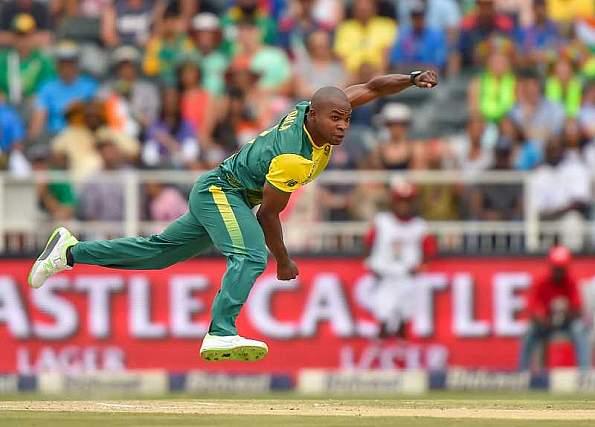 भारत के खिलाफ दुसरे टी-20 से पहले साउथ अफ्रीका के युवा तेज गेंदबाज जूनियर डाला ने उजागर किया अफ्रीकी टीम की रणनीति, भारत को हराने के लिए किया खास तैयारी 1