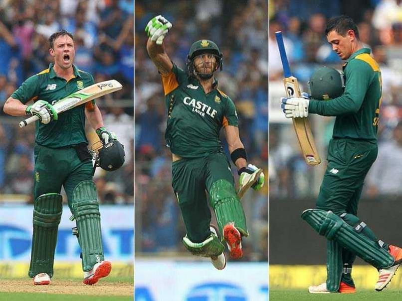 IND VS SA- यह है वो कारण जिसकी वजह से भारत करेगा वनडे सीरीज में साउथ अफ्रीका का सफाया 4