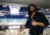 Saurabh gujjar Tv star debut in WWE