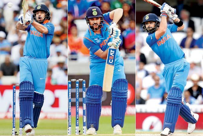 ये है दुनिया के वो 3 बल्लेबाज जिन्होंने 2013 के बाद बनाये है सबसे ज्यादा रन, तीनो आज भी है भारतीय टीम का हिस्सा 3