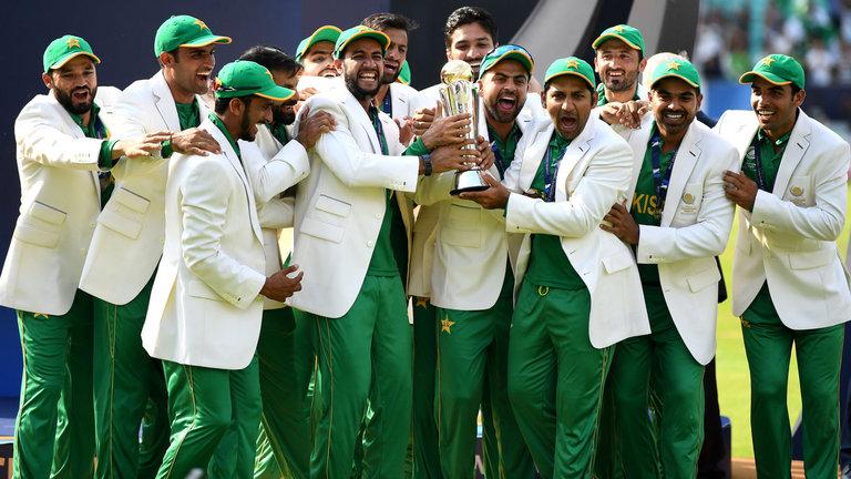 भारत सरकार की जिद के बीच पाकिस्तान क्रिकेट बोर्ड ने आईसीसी से की ये बड़ी पेशकश 4