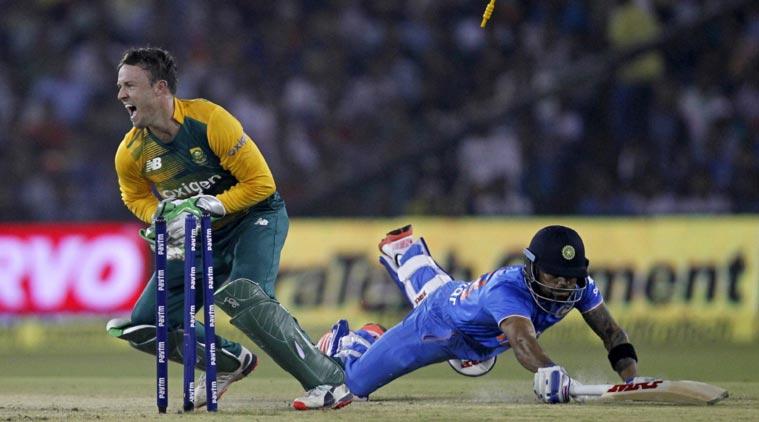 BREAKING:साउथ अफ्रीका के खिलाफ खेली जाने वाली आखिरी टी20 मैच के समय में हुआ बदलाव,अब इतने बजे देख सकेंगे आप 24