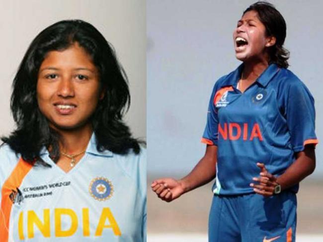 झूलन गोस्वामी की जगह इस महिला ऑलराउंडर को मिला 6 साल बाद अगले 3 टी-20 में खेलने का मौका 1