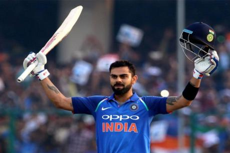 किसने क्या कहा: विराट ने शतकीय पारी खेल भारत को दिलाई अफ्रीका के खिलाफ 5-1 से जीत, तो सहवाग कह गये कुछ ऐसा देखकर नहीं रुकेगी हंसी 3