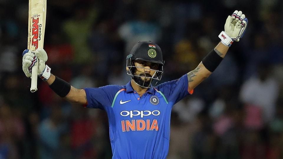 बतौर कप्तान सबसे ज्यादा शतक लगाने वाले बल्लेबाजो में टॉप पर नहीं है विराट, इस दिग्गज ने जमा रखा है टॉप पर कब्जा 20
