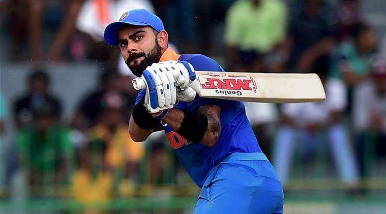 RECORD: दूसरे टी-20 मैच  में कोहली के पास है विराट रिकॉर्ड बनाने का मौका, आज तक सिर्फ विवियन रिचर्ड कर सके है ऐसा 9
