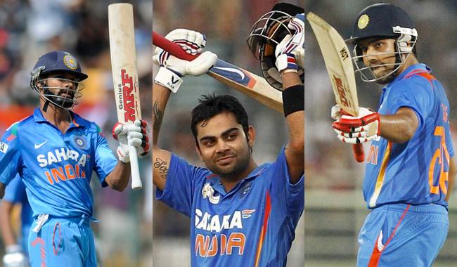 ये है दुनिया के वो 3 बल्लेबाज जिन्होंने 2013 के बाद बनाये है सबसे ज्यादा रन, तीनो आज भी है भारतीय टीम का हिस्सा 4
