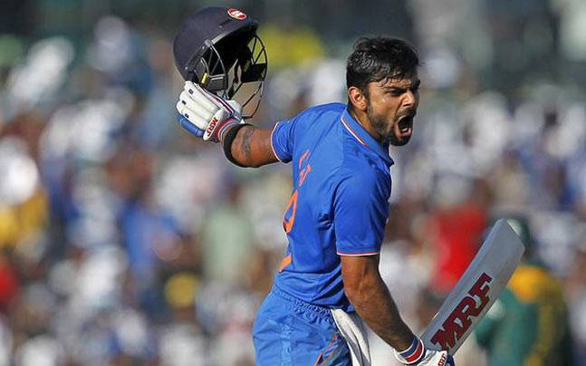 STATS: विराट कोहली और टीम इंडिया ने रचा इतिहास मैच में बने 10, 15 नहीं बल्कि कुल 23 अविस्मरणीय रिकार्ड्स 5