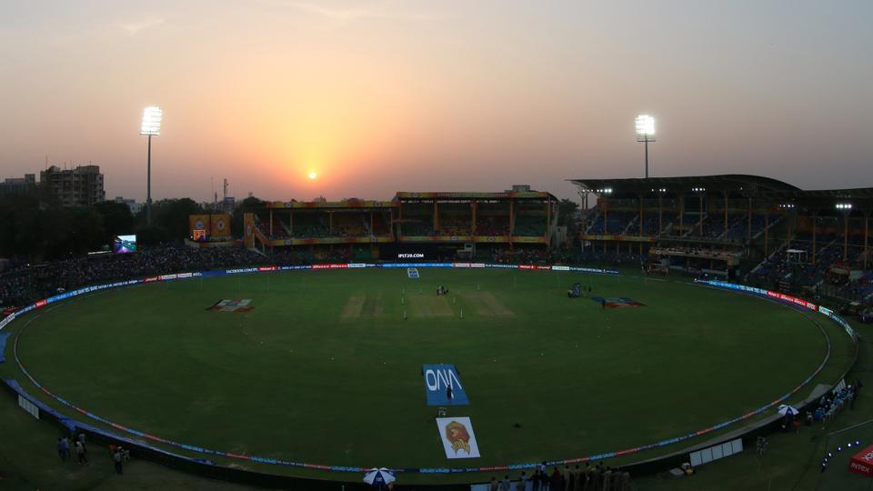 IPL 2018: इस साल इस राज्य में नहीं होंगे आईपीएल के कोई भी मैच, 2 टीमो ने बनाया था यहाँ अपना होम ग्राउंड 1