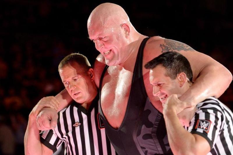 TOP 5: साल 2019 के अंत तक ये WWE सितारे हो जायेंगे बूढ़े और ले लेंगे रिटायरमेंट