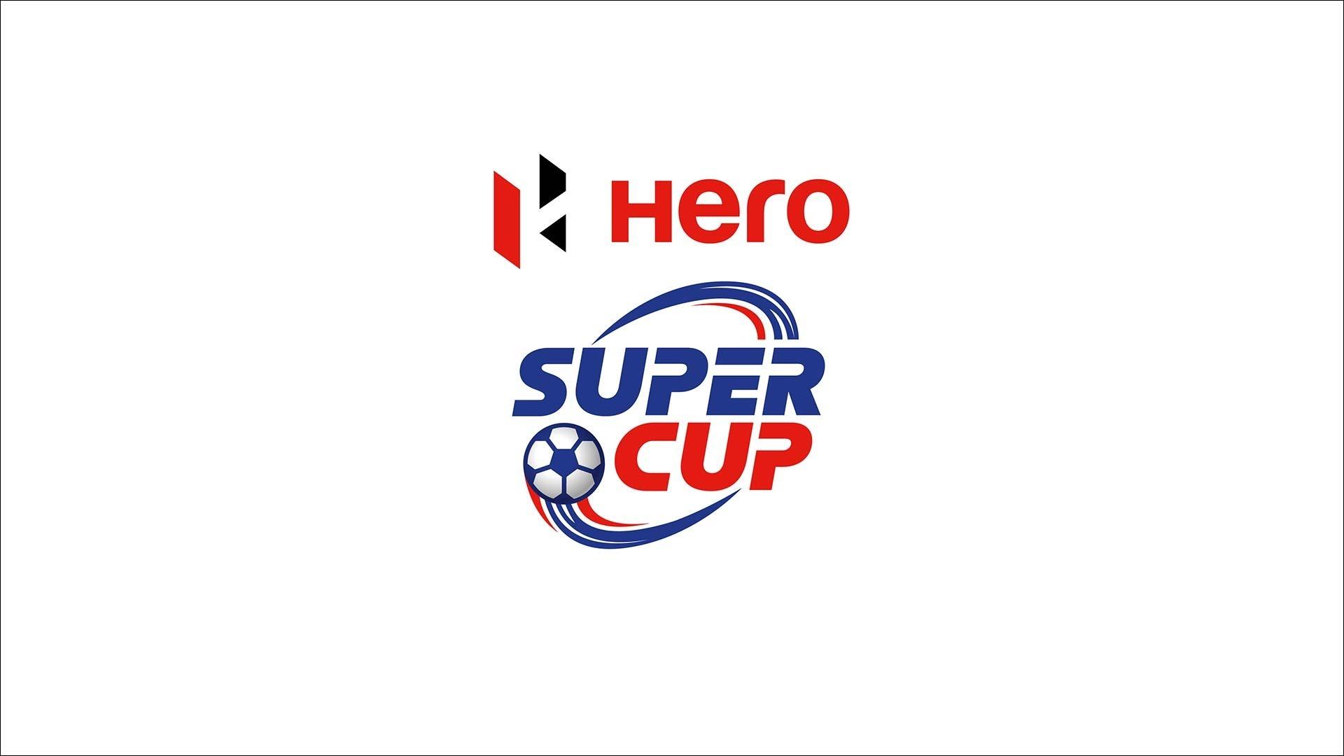 फुटबाल : हीरो सुपर कप का अंतिम दौर 31 मार्च से खेला जाएगा 5