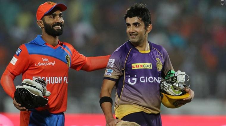 कोलकाता नाईट राइडर्स की कप्तानी मिलने के बाद पहली बार बोले दिनेश कार्तिक, उथप्पा नहीं इस खिलाड़ी को बताया मैच विनिंग 36