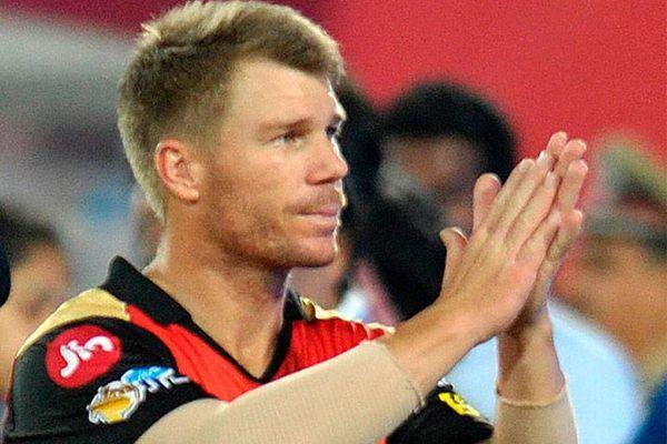 स्मिथ की जगह रहाणे बने कप्तान, तो अब वार्नर की जगह इस खिलाड़ी को हैदराबाद का कप्तान बने देखना चाहते है सौरव गांगुली 8