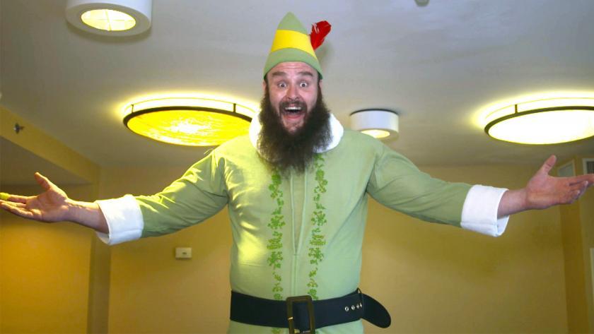 WWE NEWS: मोंस्टर के नाम से जाने वाले ब्रोन स्ट्रोमैन का इस डीवा के साथ शुरू हुआ लव अफेयर ! 11