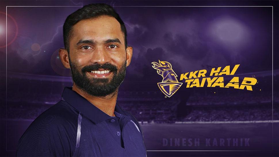KKRvsRCB: बैंगलोर के खिलाफ पहले ही मैच से पहले कार्तिक ने बताया कैसे देंगे कोहली की आक्रमकता का जवाब 4